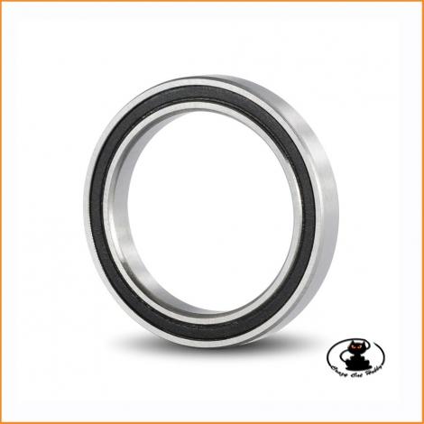 Ball bearing  15x21x4 mm...