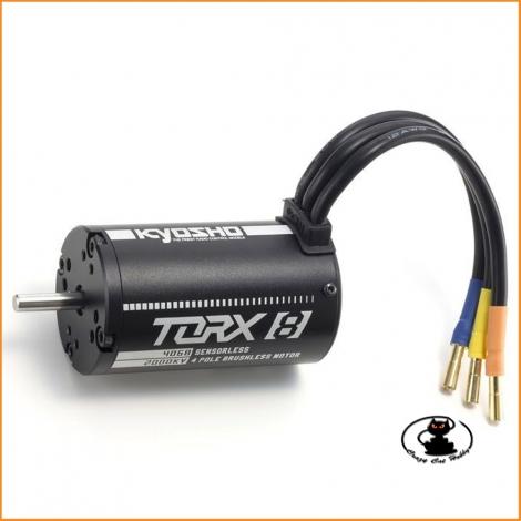 Kyosho Torx8 brushless motor 2000 Kv