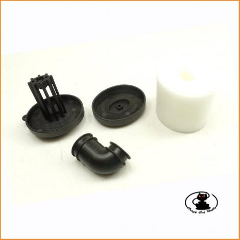 Air Filter Set Mugen MBX7 MBX8 - B0120