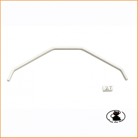IF459-2.7 Front Sway Bar Kyosho Inferno Mp9 Mp10 GT2 GT3 ST