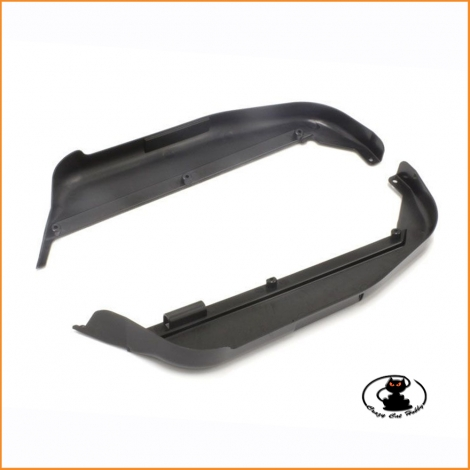 IF614 Kyosho Inferno MP10 Side Guard