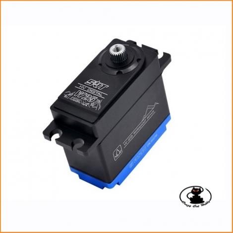 SRT servocomando digitale 25 kg waterproof 0.14 sec