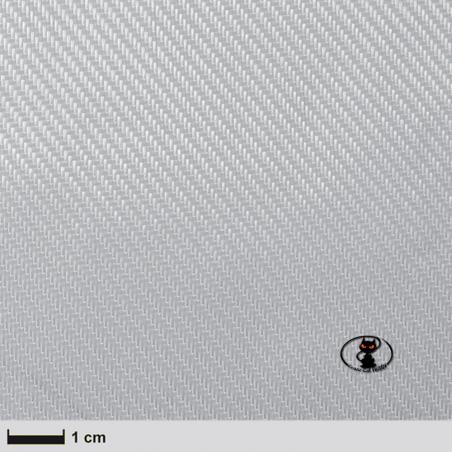 112612 Tessuto di vetro 163 gr/mq -dimensione 3 m² trama diagonale ReG