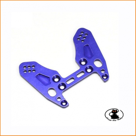 IFW305B front shock stay reinforced Kyosho Inferno Neo 3 .0 Mp777 BLUE