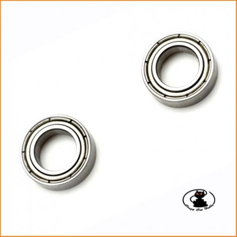 Ball bearing  6x13x5 mm  - 1 piece - Yeah Racing