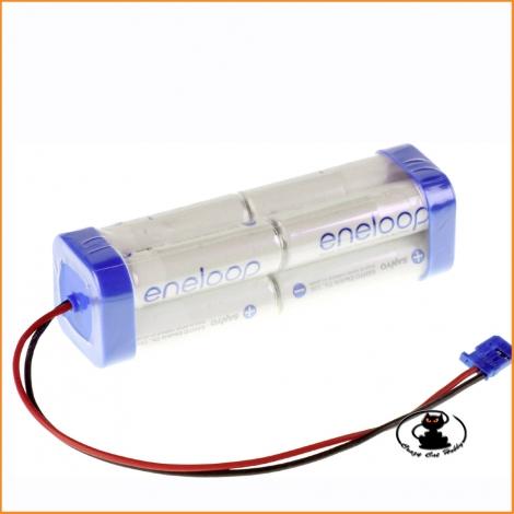 Battery pack TX NIMH 9.68V...
