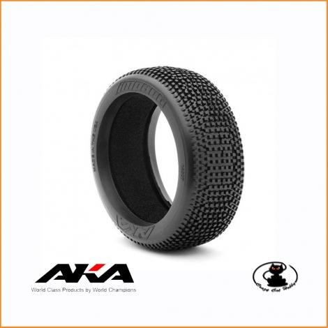 AKA Tire Impact super soft long wear - 1 piece - (BULK) 14007QX/T