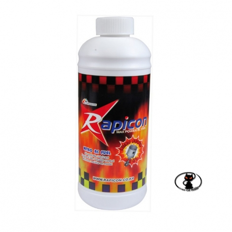 113078 - Rapicon Mixture 25MC Car Blend 25% tank of 1 Lt.