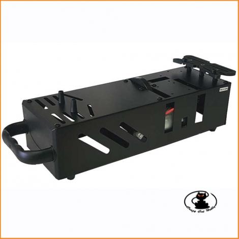 Cassetta di avviamento per auto 1/10 - 1/8 Buggy  GT Pista - Blackbull BB70109
