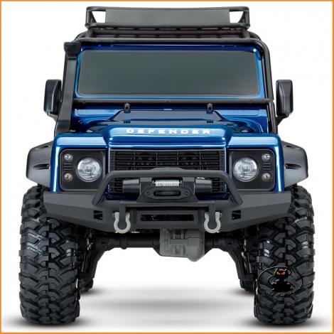 TRX4 Defender Land Rover...