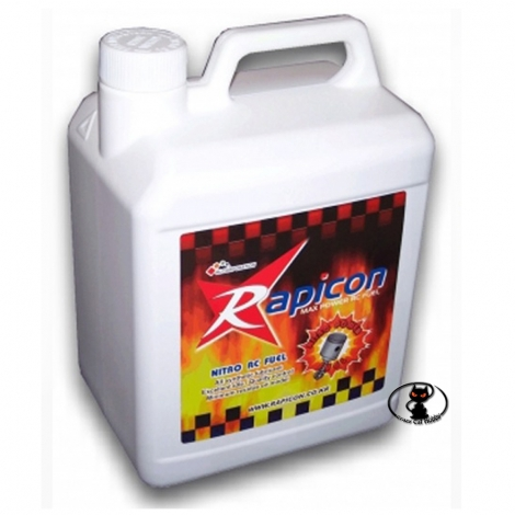 114062-Rapicon Mixture 25MC Car Blend 25% tank of 4 Lt.