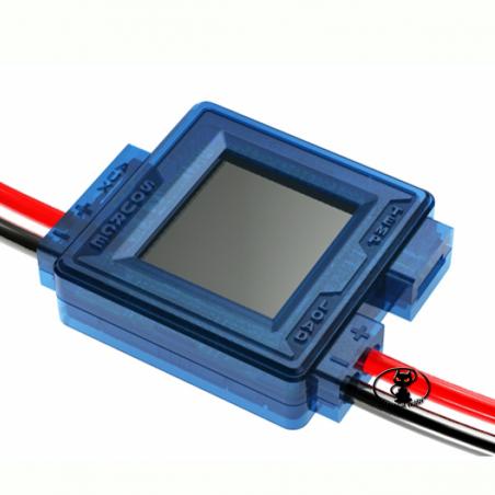SK-500005 Watt Meter SkyRc misuratore multimetro di molti parametri del modello