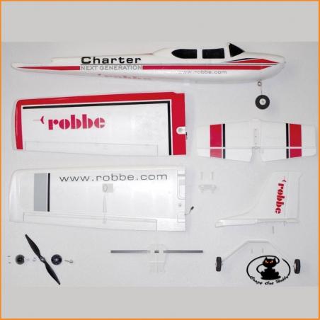 Robbe Charter NXG
