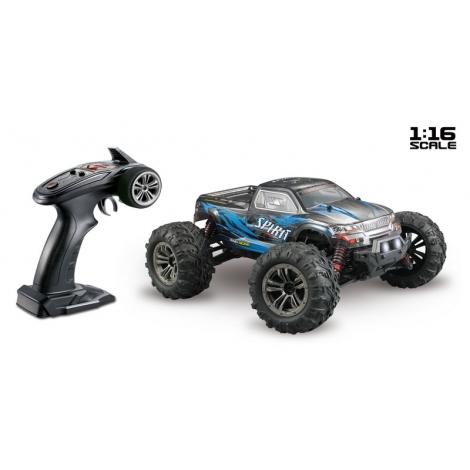 Monster Truck SPIRIT black/...