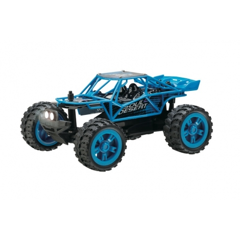 1:32 Ep Mini Car Racer RTR Blue 25kmh - Absima 10002