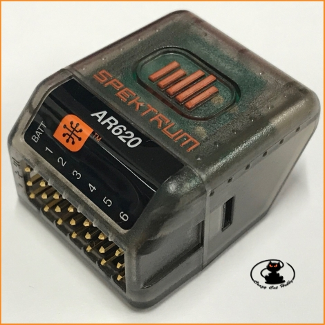 Receiver RX AR 620 Spektrum SPMAR620