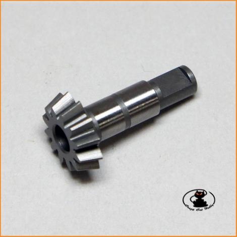 E2252 Bevel Gear 12T MBX8 (...