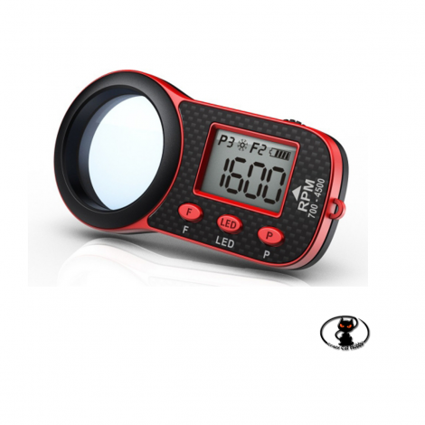 Sky RC Optical tachometer for LCD helicopters