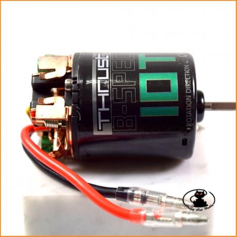 Motore Elettrico a Spazzole Thrust B Spec 10T Absima - 2310071