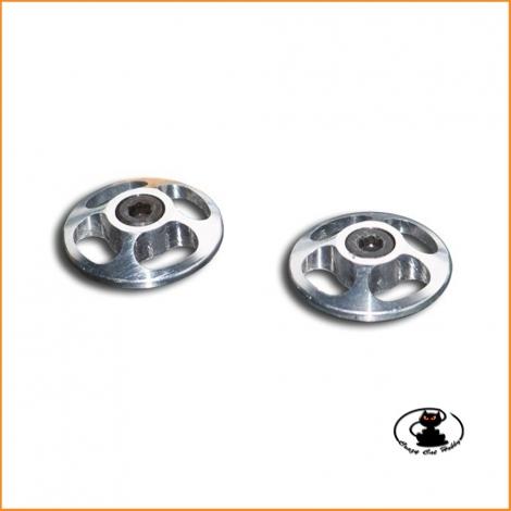 Universal Aileron Fixing Washers - 6Mik - P003