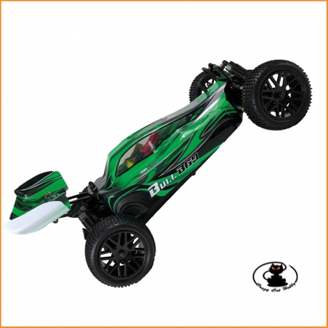 BUGGY EVO 1/10 RTR BRUSHED  GREEN 1:10 - BB94307