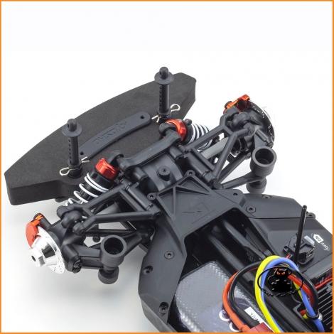 Fazer Mk2 - Kyosho 34421 front suspension