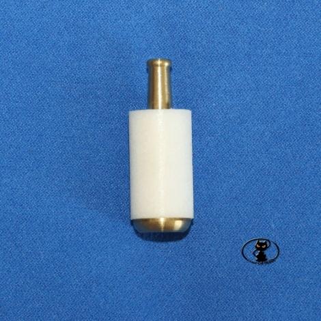 ZMF11 Pendolino filtro antibolla per benzina