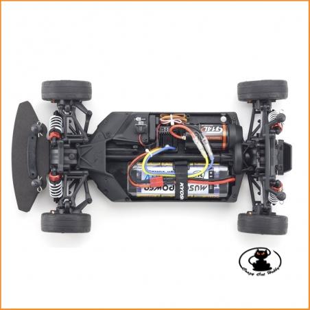 Fazer Mk2 - Kyosho 34421