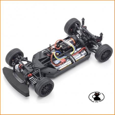 Fazer Mk2 - Kyosho 34421- chassis
