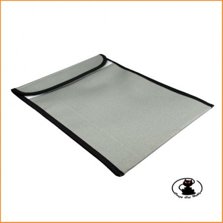 Lipo Safety Bag - borsa sicurezza lipo - 700229B - Yuki Model