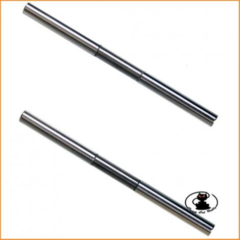 E2120 Rear Lower Arm Shaft L MBX7/8 MGT