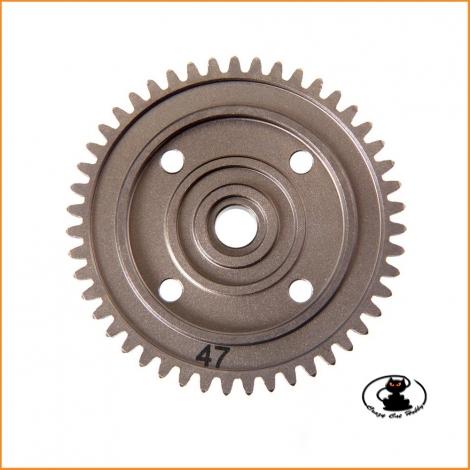 E2250 Spur Gear 47T HTD MBX8/7R/7RT Mugen Seiki