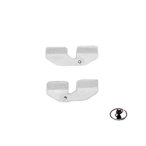 20-18 UH1 scale hinges for doors 4-piece plastic