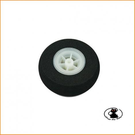 Ruote Superleggere 60 mm (2 pz) - aXes - 113495