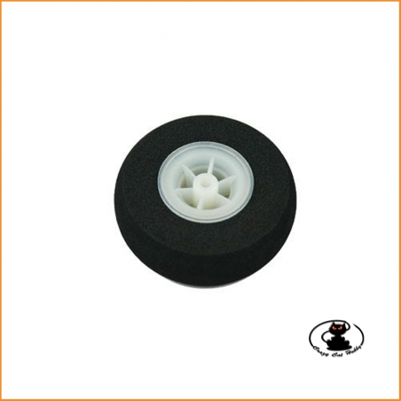 Wheels Super-Light 60 mm (2 p.cs) - aXes 113495