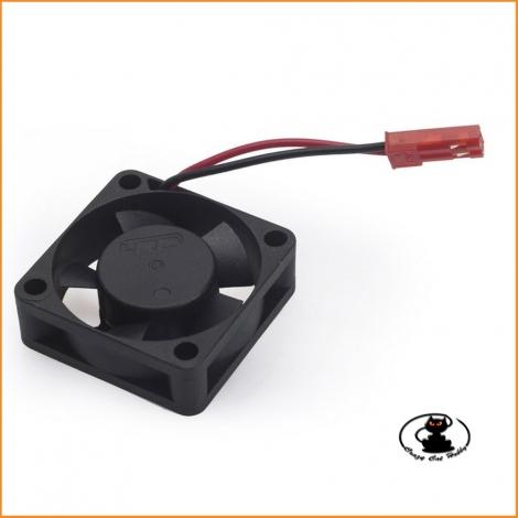 LRP - Cooling Fan WorksTeam  30x30x10mm - 1s/2s - 501800