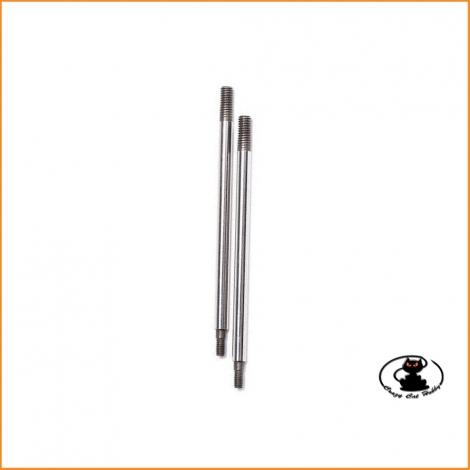 E2531 Rear Damper Shaft MBX8-7R Mugen Seiki