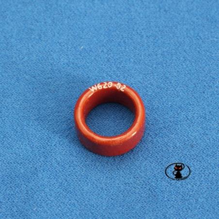 Filtro toroidale mm. 12x7, da applicare sul cavo di comando ESC-gas per evitare interferenze elettromagnetiche