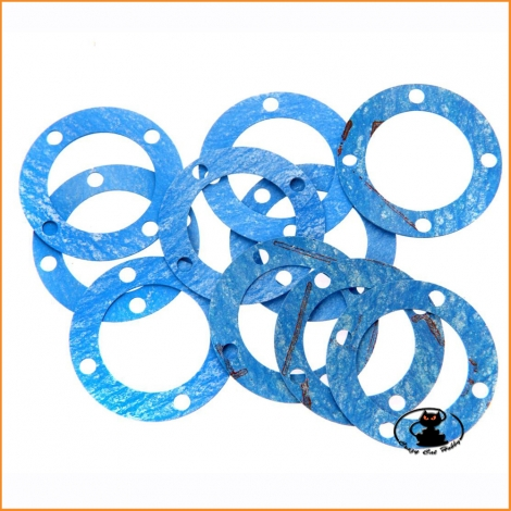 C0257 Gasket for differential Mugen MBX7/MGT