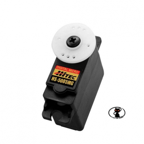 3508S - Hitec HS-5085MG digital micro servo
