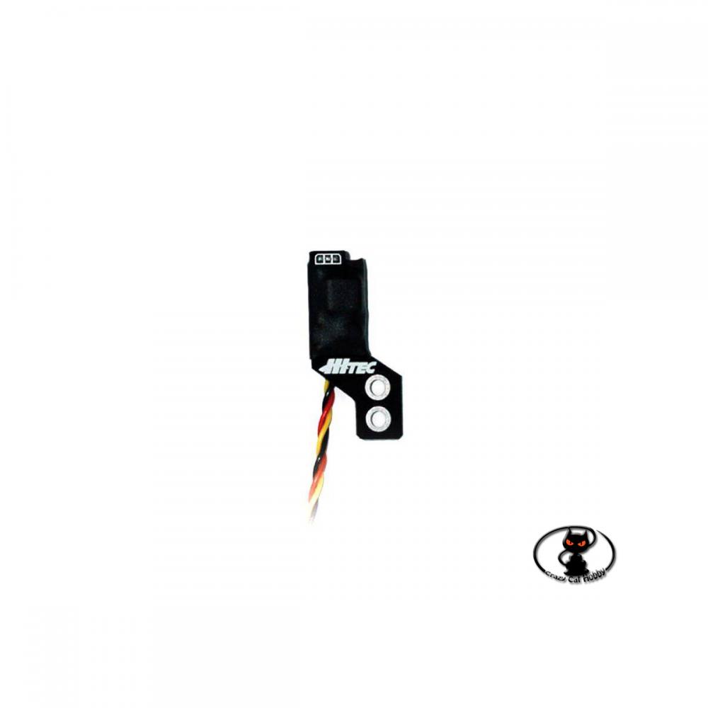 83258-55842 Hitec HTS-MRPM, sensore magnetico per la rilevazione del numero di giri RPM del motore
