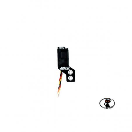 83258-55842 Hitec HTS-MRPM, magnetic sensor for detecting the RPM motor speed