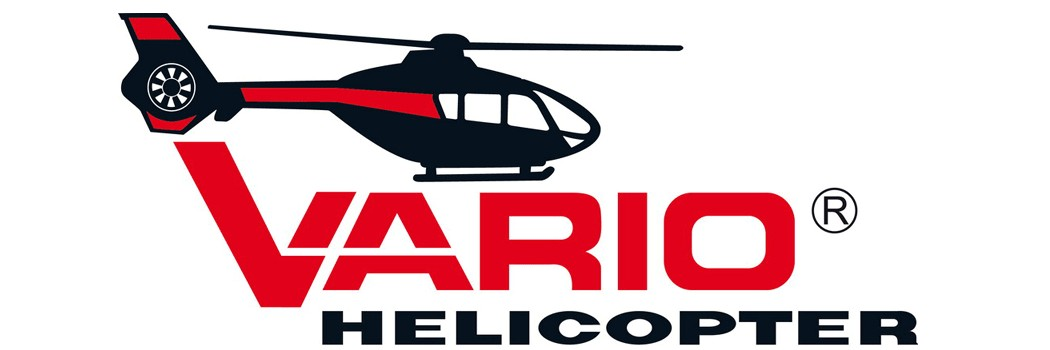 Vario Helicopter ®